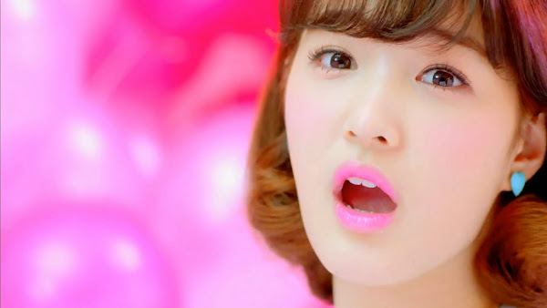 LABOUM Sugar Sugar Yulhee