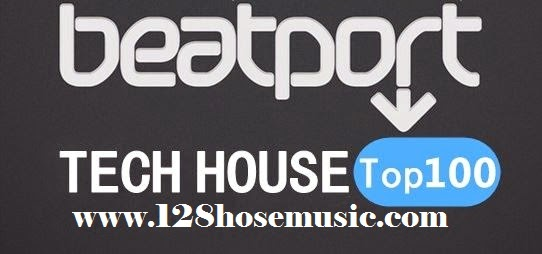 Only best music va beatport top 100 tech house february 2015 for Best tech house music