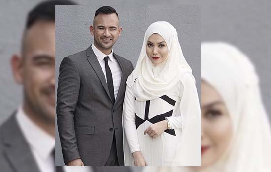 Anis Al Idrus Putus Dengan Sharnaaz Ahmad