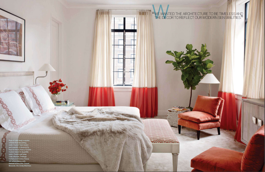 14 Unique Ideas for Window Treatments House of Jade Interiors Blog