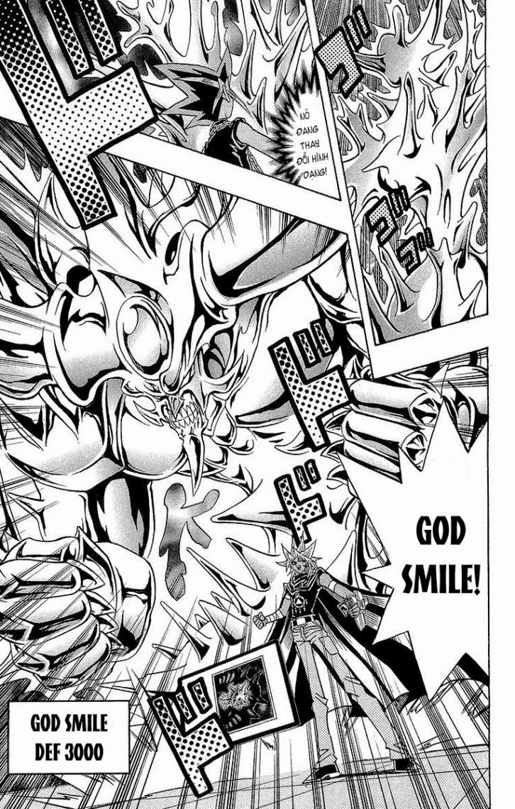 YuGi Oh – Vua Trò Chơi chap 271 Trang 14