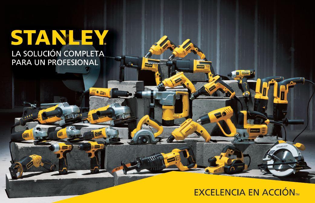 Stanley black decker lanza en el mercado guatemalteco - Black friday herramientas electricas ...