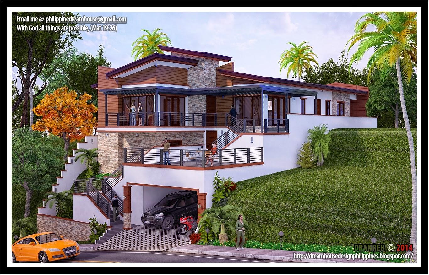 Philippine dream house design march 2014 for Dream house design