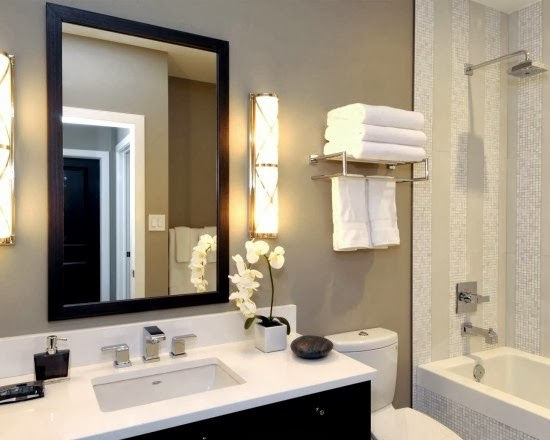 Bathroom Ideas Houzz Impressive Houzz Small Bathrooms  Bathroom Designs 2017