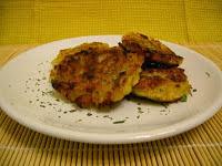 Frittelle di Mele Salate