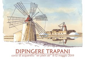 Dipingere Trapani