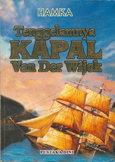 Sinopsis Novel Tenggelamnya Kapal Van Der Wijck