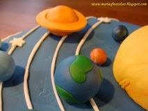 Planettårta
