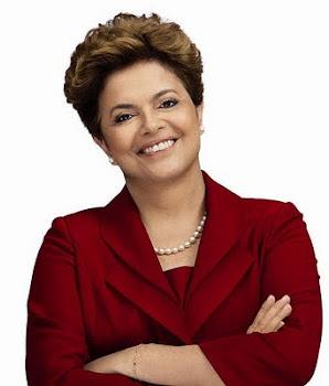 Presidenta Dilma Russeft