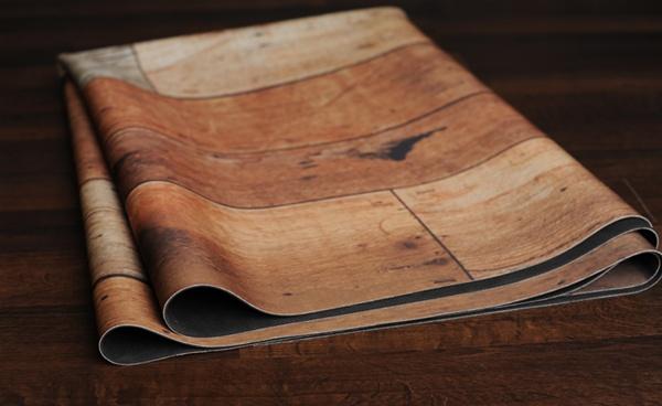 Grosgrain: Photoshoot Concepts: Floor Mats