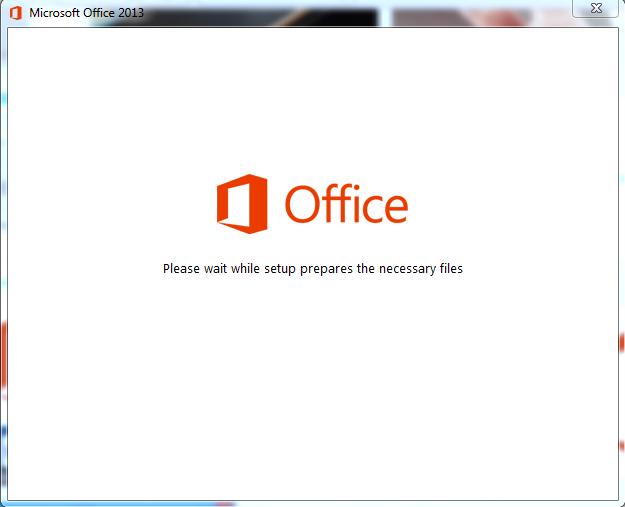 Cara Mengubah Microsoft Office 2013 Versi Retail ke Volume