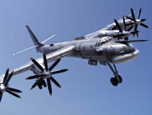 Российские бомбардировщики дважды нарушили воздушное пространство Нидерландов и всполошили минобороны Японии - Цензор.НЕТ 2377