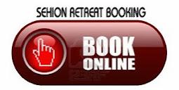 Retreat Booking
