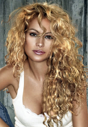 Hair curly hairstyles