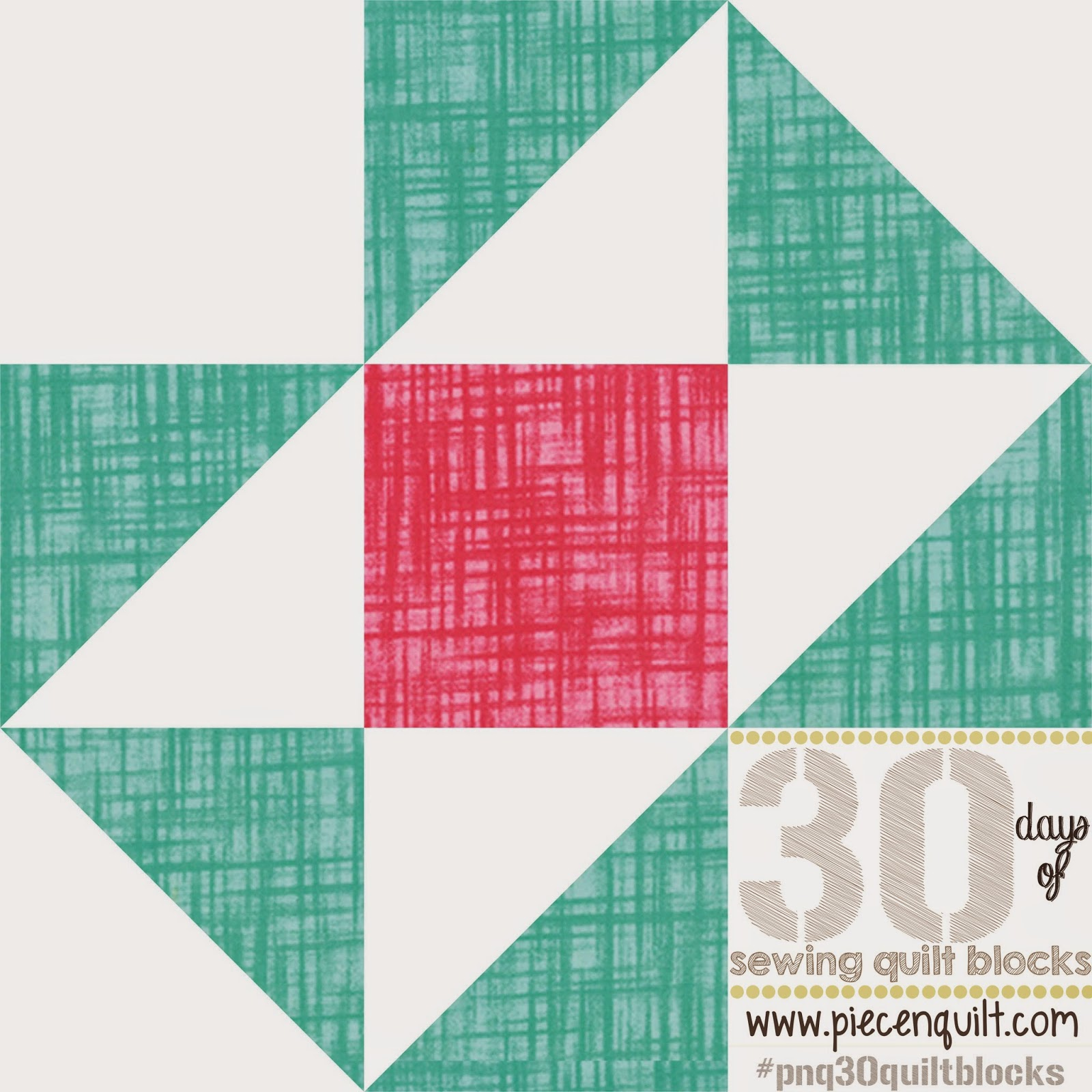 how to split nine patch quilt block 30 days of sewing quilt blocks