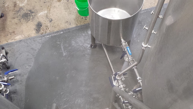 Auger Water Pump7