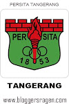 Jadwal Pertandingan Persita Tangerang