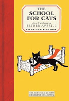 cover of the The School For Cats