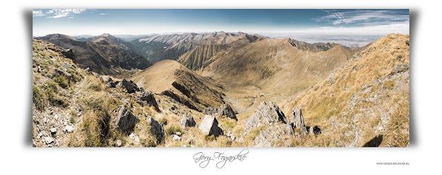 Góry Fogarskie - Łukasz Kocewiak