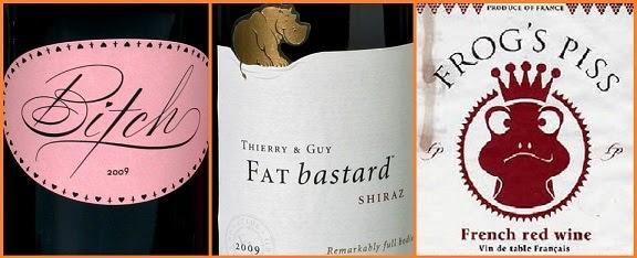 Originales nombres de vino doing some marketing - Nombres originales empresas ...