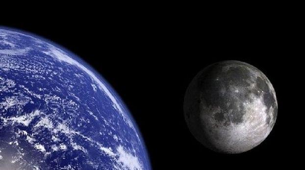 Ελληνικοί «μύθοι» Αποκαλύπτουν τα Μυστικά της Σελήνης