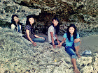 w/ my friends :)