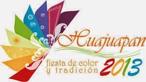 artistas Feria Huajuapan 2013