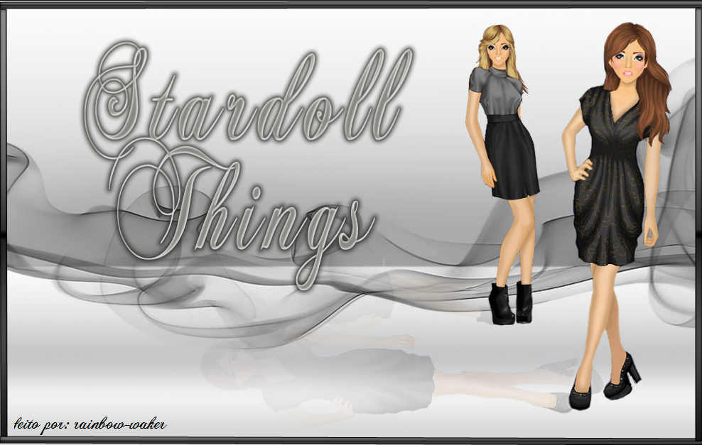 Stardoll things