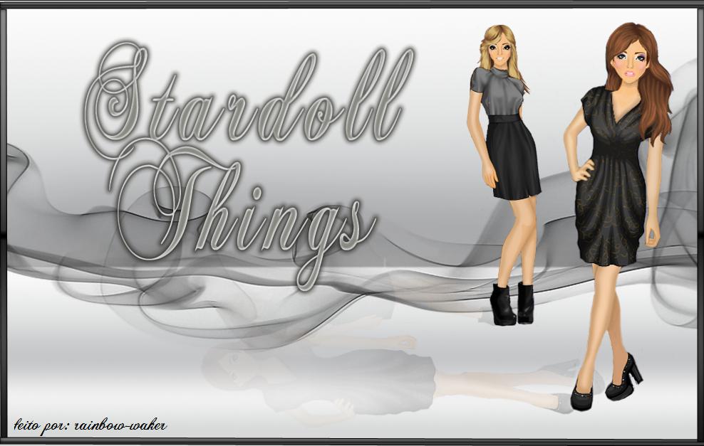 Stardoll things
