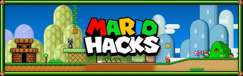 Mario Hacks 2.0