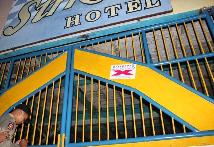 Tiga Tahun Hotel Dewi Sari Jalankan Bisnis Tanpa