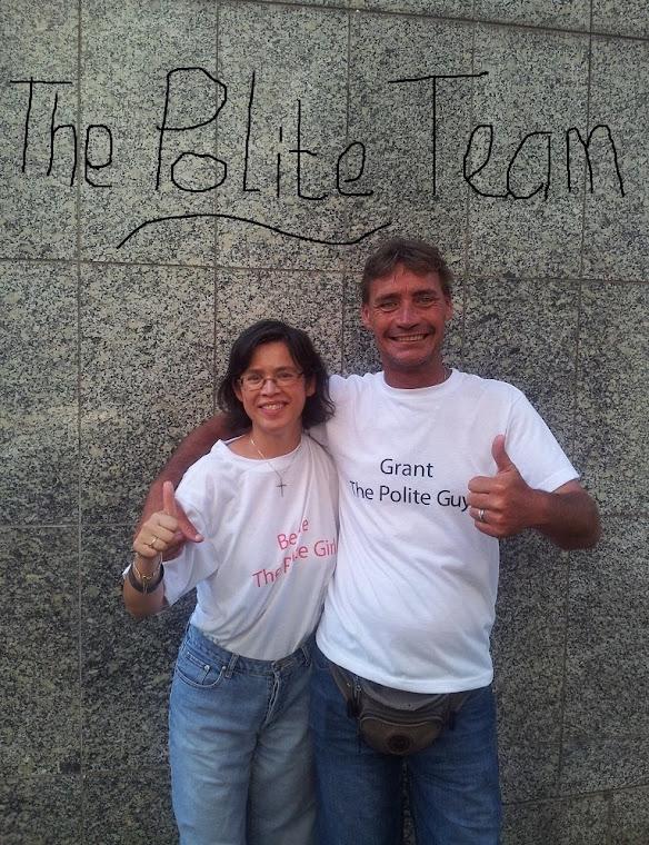 The Polite Team