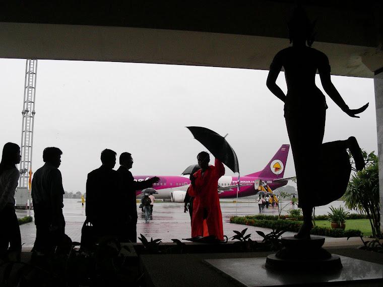 Nakhon Si Thamarat Airport