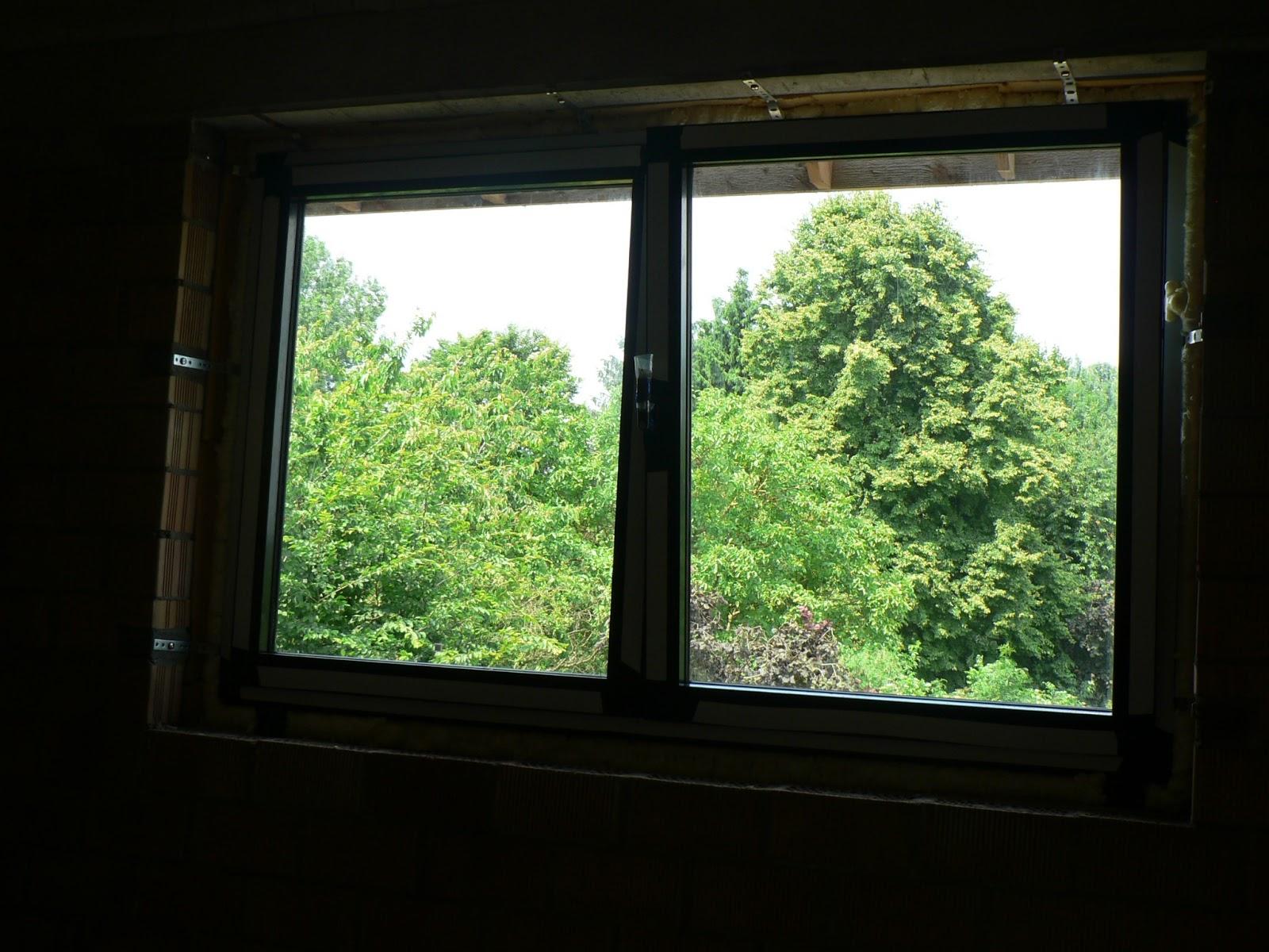 Kaboutersgezochtdeel2: 6 en 7 juli: dakterras   brengen van ventilatie