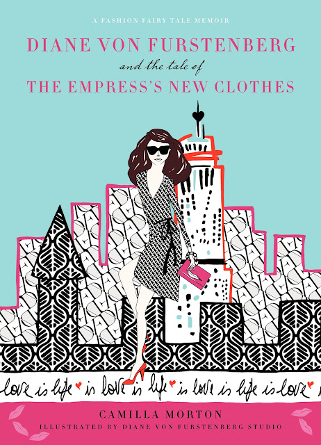 "Diane von Furstenberg: ""The Empress's New Clothes"""