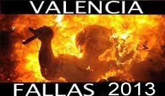 FALLAS 2013