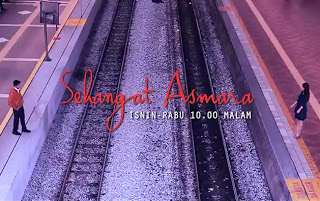 Sehangat Asmara (2013)- Episode 35 [ Final ]