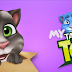 Download My Talking Tom v1.8.4 Mod Apk+Data Unlimited Coins For Android