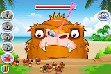 Angry King Kong Gameplay 2