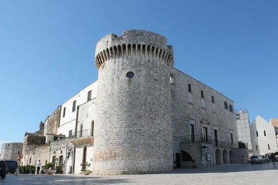 Conversano- the Castle