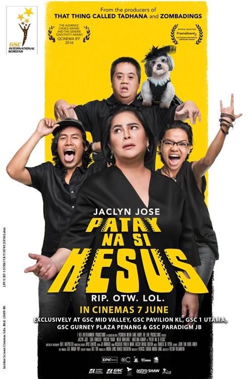 7 JUN 2018 - PATAY NA SI HESUS (Tagalog)