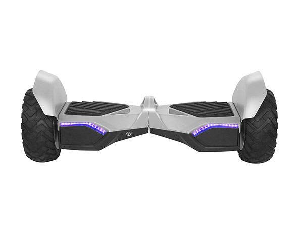 Hoverboards Todo Terreno
