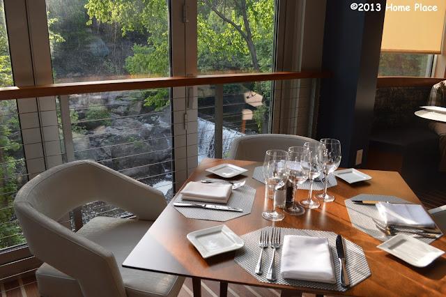 Dining at the Mediterraneo Restaurant in Norwalk