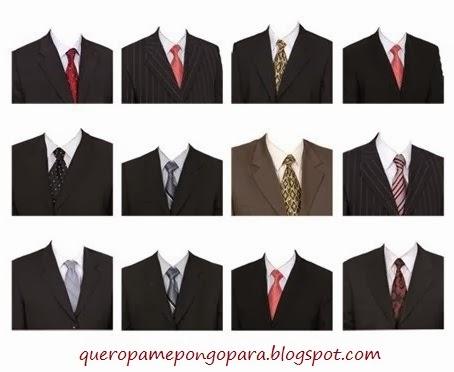 QUE ROPA ME PONGO PARA UNA ENTREVISTA DE TRABAJO - HOMBRES - Como vestir para una entrevista de trabajo