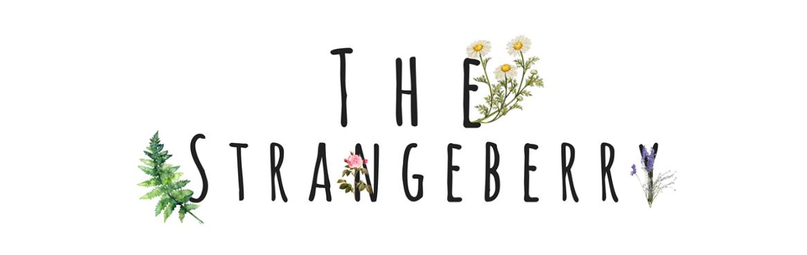 The Strangeberry