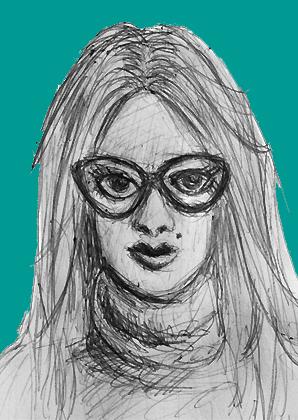 Brille Nr.5