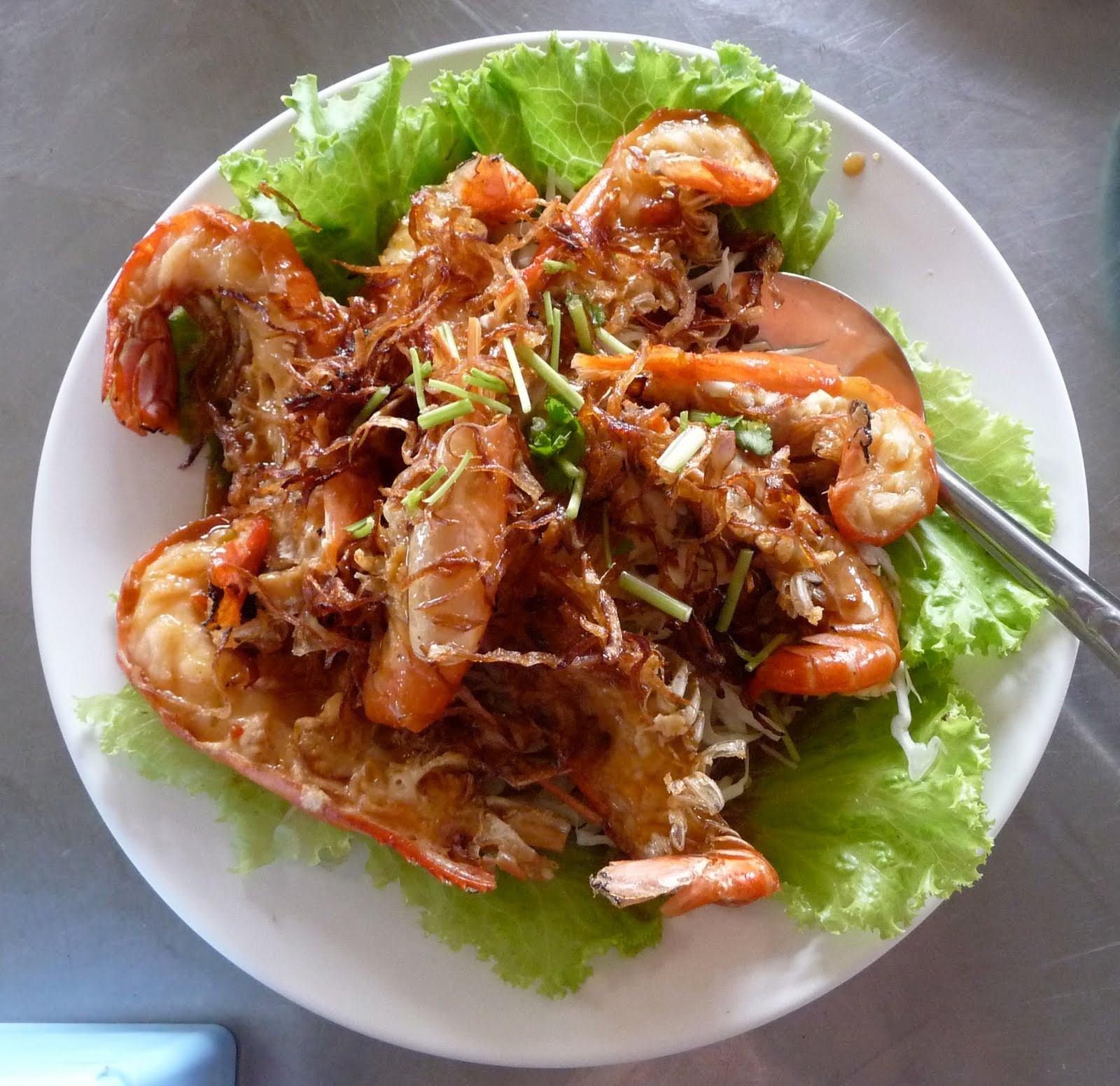 The skinny doll thai for Thailande cuisine