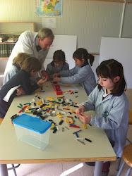 Proyecto Lego: recta final