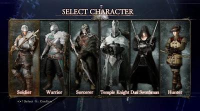 Dark Souls II Best Character Strongest Weakest Favorite