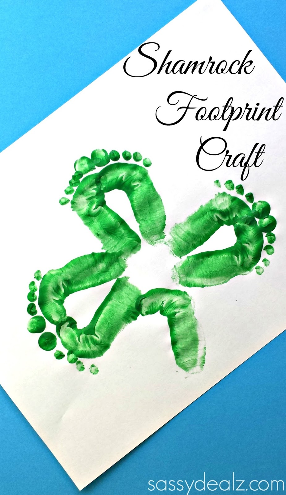 http://www.sassydealz.com/2014/02/kids-shamrock-footprint-craft-st-patricks-day.html